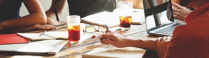 Taking Notes at Work | C Enterprises