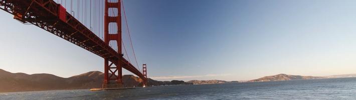 Golden Gate Bridge | C Enterprises