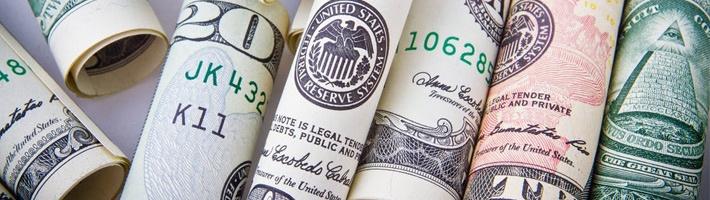Rolls of Money | C Enterprises