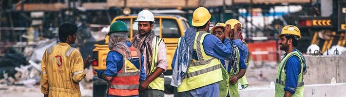 City Safety Workers | C Enterprises