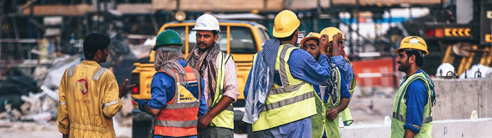 City Safety Workers | C Enterprises