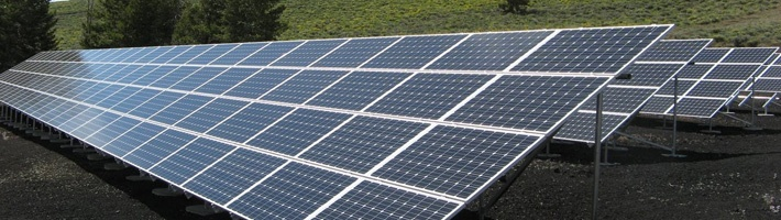 Solar Power | C Enterprises