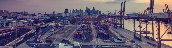 Industrial Park | C Enterprises